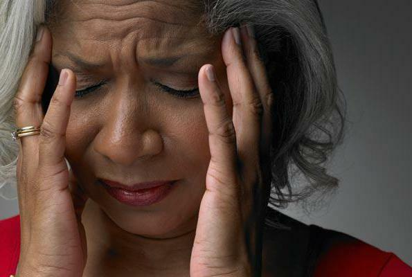 symptoms of menopause in women after 50 treatment
