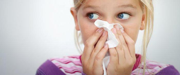 parainfluenza in children