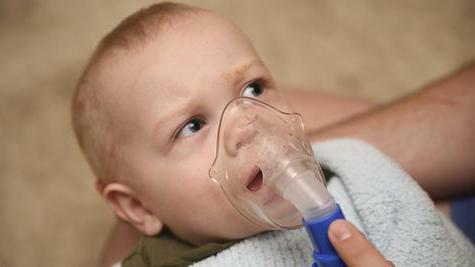 whooping cough and parakoklysh differences in children