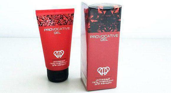 cream provocation reviews