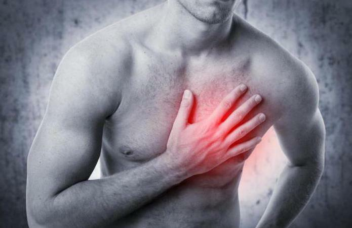 symptoms of enlarged heart
