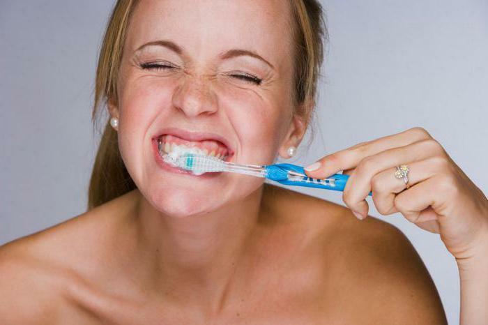 how to strengthen teeth and gums