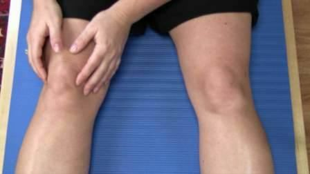 Physiotherapy exercises for arthrosis of the knee joint of the 2 nd degree
