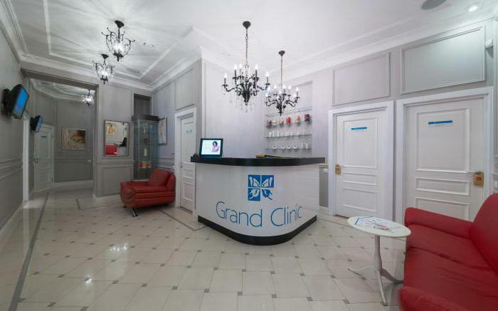 Cosmetology Center in Moscow