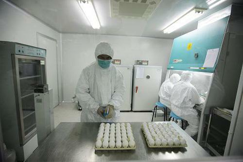 UltriX vaccine manufacturer