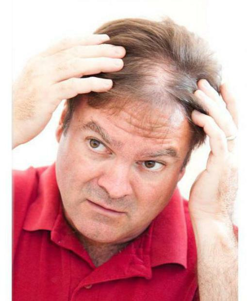 helps darsonval from hair loss