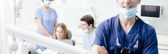 types of local anesthesia in dentistry