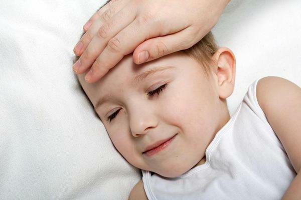 Influenza and parainfluenza in children