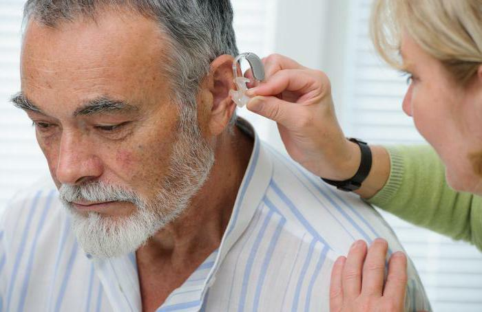 in-channel hearing aid