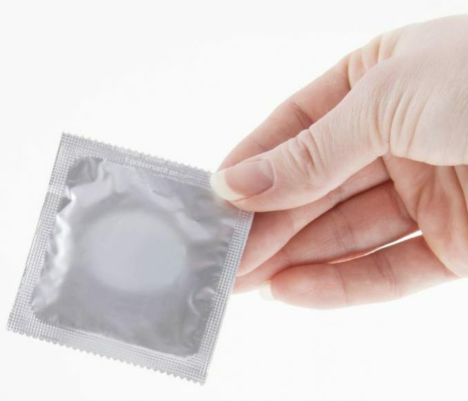 delivery of tests for sexually transmitted diseases