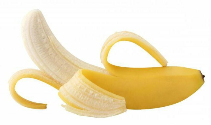 Banana how much is digested