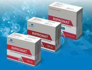 ripronate tablets instructions for use