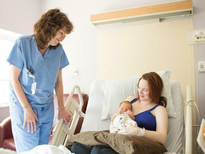 maternity hospital 1 affiliated childbirth reviews