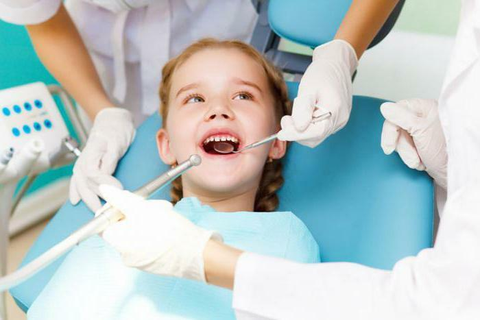 dentistry in St. Petersburg reviews