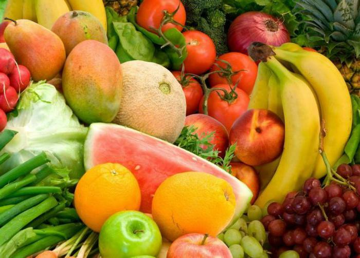 which vegetables and fruits contain vitamin B6