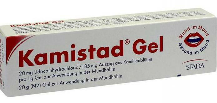 holisal gel reviews for stomatitis