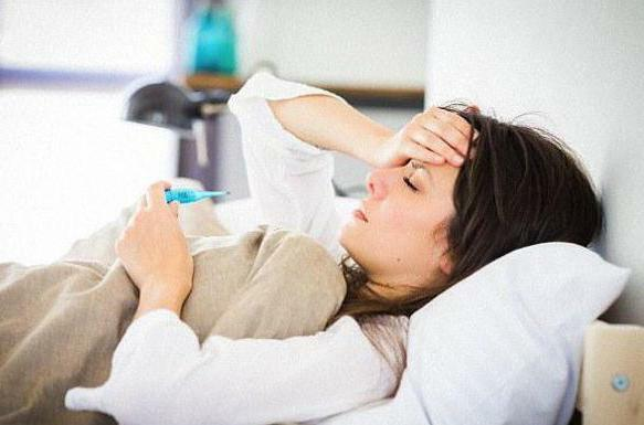 influenza a and b symptoms and treatment