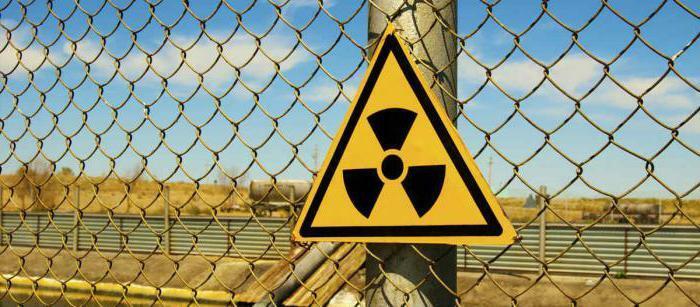 signs of radiation sickness in degrees