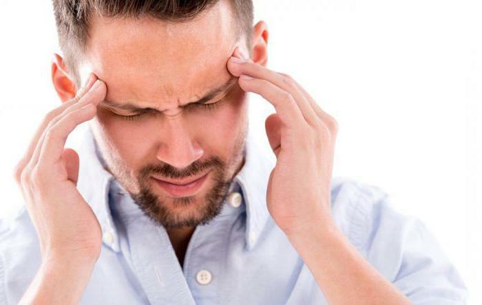 Beynin iskemik hastalığı: Bir klinik ve tedavi yöntemleri 83