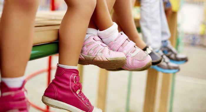 8d1689b074f Valgus-deformatsiooniga lastele ortopeedilised kingad( arvustused ...