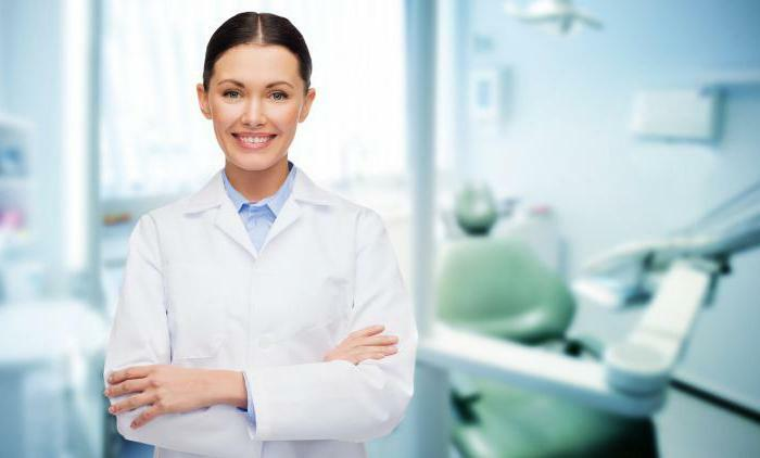 dental clinics of st. petersburg rating and list