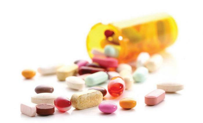 Från vilka tabletter